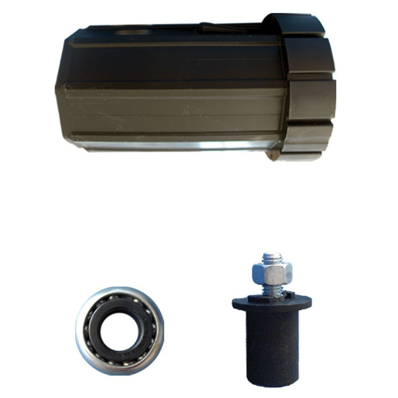 Embout coffre ext rieur diam tre 60 mm for Diametre exterieur
