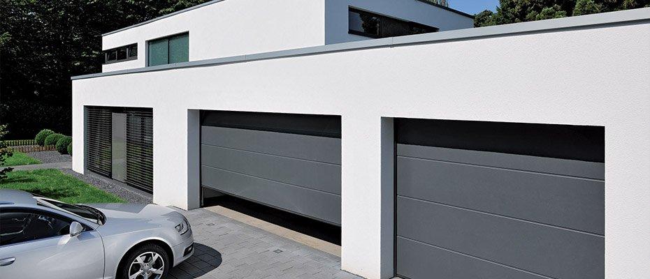 Menuiserie pvc fabricant porte de garage volet roulant for Fabricant de porte de garage sectionnelle sur mesure