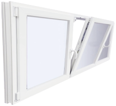Taille standard fenetre for Taille porte standard