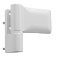 Fiche technique porte pvc for Reglage porte d entree aluminium