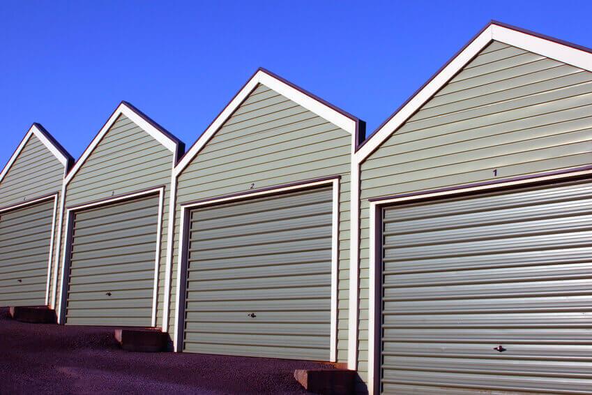 Porte Garage Aluminium Tout Savoir Sur Les Portes De Garage En Alu