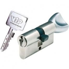 Cylindre double VIP Pro à bouton - Vachette