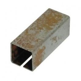 Fourreau acier  Longueur 20 mm