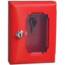 Boites pour clés de secours