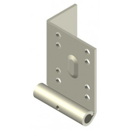 Console de base pour axe 10mm EasyClick 70 & 70 Reno galva G