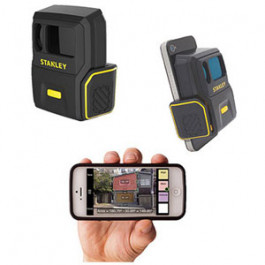 Télémètre Smart Mesure Pro de marque stanley
