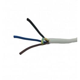 Câble électrique pour moteur de volet roulant 4 fils