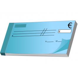 paiements par cheque