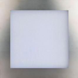 Hublot carré vitrage affleurant