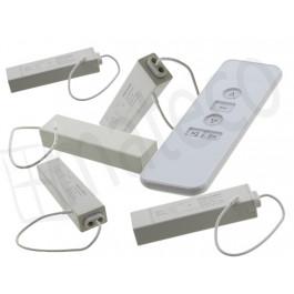 Kits 5 récepteurs de volets