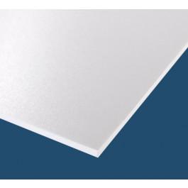 Panneaux KOMACEL PVC 10 mm BLANC