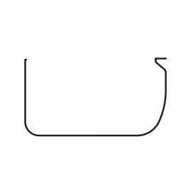 Liaison pour gouttière G (GI)