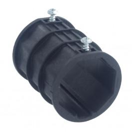 Manchon pour tube octo 40 mm