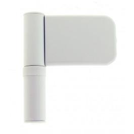 Paumelle de porte 3D SIMVER