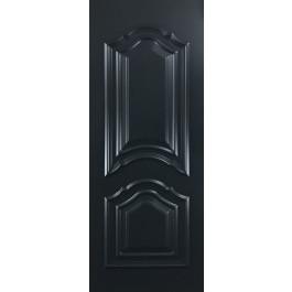 Porte d'entrée ALU Gris Anthracite