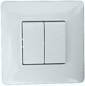 interrupteur de volet roulant lectrique. Black Bedroom Furniture Sets. Home Design Ideas