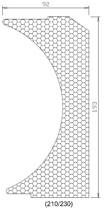 isolation de coffre volet rolant. Black Bedroom Furniture Sets. Home Design Ideas