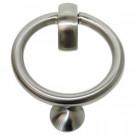 Heurtoir anneau inox