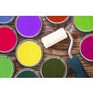 Peinture pour porte de garage