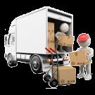 livraison par transporteur