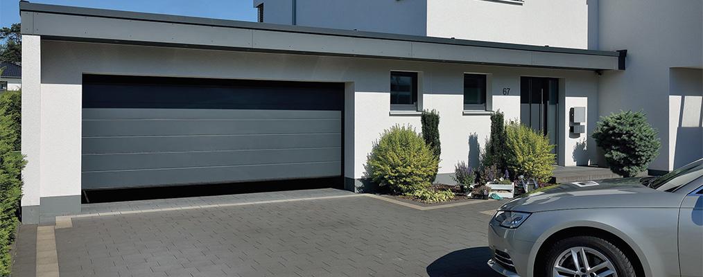 Menuiserie pvc fabricant porte de garage volet roulant for Porte enrouleur garage