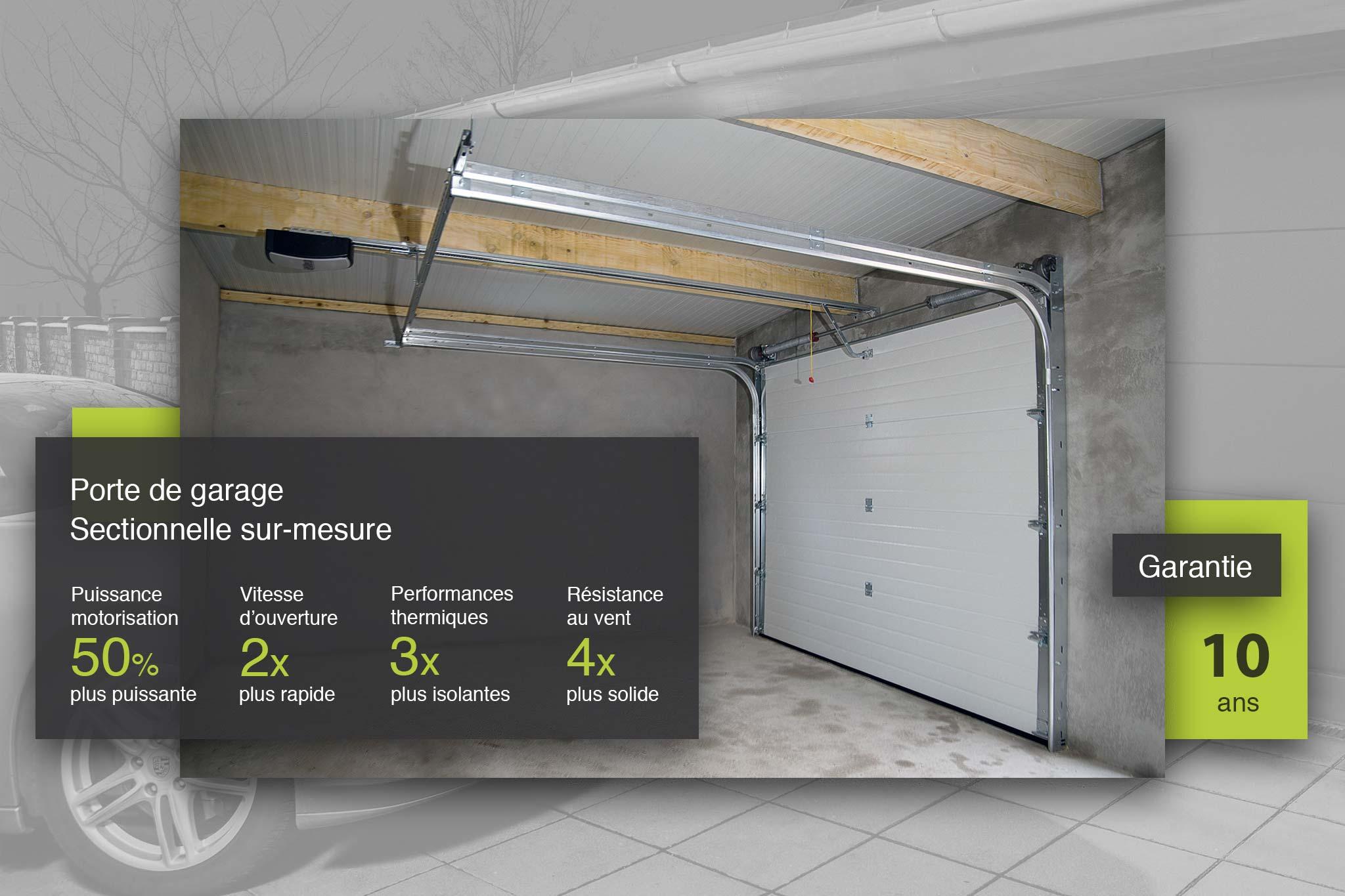 Configurez Votre Porte De Garage